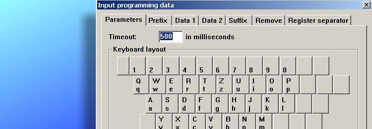 Software 125 kHz